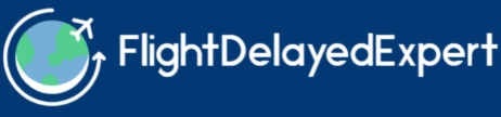 Flight Delayed Expert Company Logo